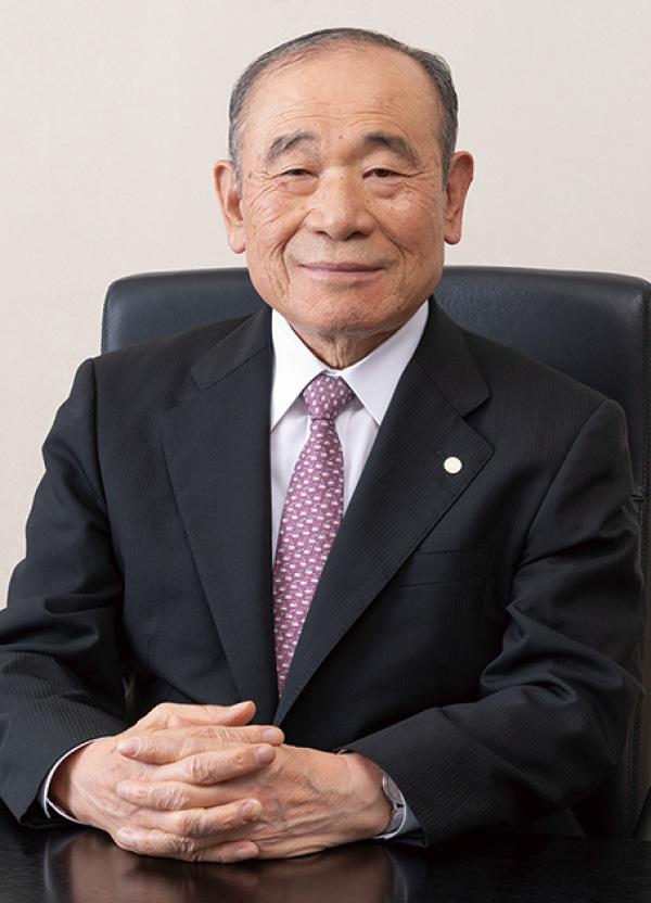 代表取締役社長 黒崎 英機