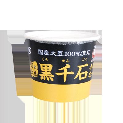 冷凍黒千石カップ30g